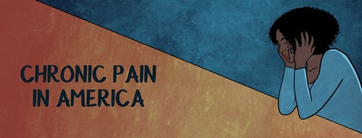 Pain is Common & Constant: The Impact on Quality of Life image