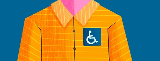 Why Do I Call Myself Disabled? image
